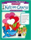 February Monthly Arts & Crafts - Mackie Rhodes