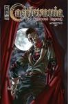 Castlevania #4: The Belmont Legacy (Castlevania: The Belmont Legacy) - Marc Andreyko, E.J. Su