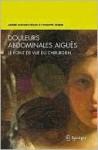 Douleurs Abdominales Aigues: Le Point de Vue Du Chirurgien - Andra(c) Khoury-Ha(c)Lou, P. Zerbib, Andra(c) Khoury-Ha(c)Lou