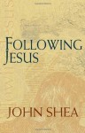 Following Jesus (Catholic Spirituality for Adults) - John Shea
