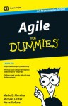 Agile for Dummies, CA Technologies Edition - Mario E Moreira, Michael Lester, Steven Holzner