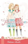Fleurs bleues, Tome 6 - Shimura Takako, Satoko Inaba