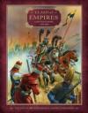 Clash of Empires - Richard Bodley Scott
