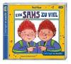Ein Sams zu viel (2 CD): Ungekürzte Lesung, ca. 130 Min. - Paul Maar, Paul Maar, Monty Arnold