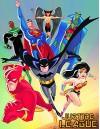 Justice League Unlimited : Dawn of Justice - Bob Kane, Joe Shuster