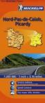 Michelin Nord Pas De Calais, Picardie, France (Michelin Maps) - Michelin Travel Publications