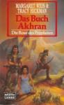 Das Buch Akhran - Margaret Weis, Tracy Hickman, Ralph Tegtmeier
