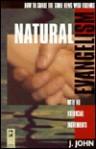 Natural Evangelism - J. John, Frances Grant