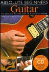 Guitar (Absolute Beginners) - Arthur Dick