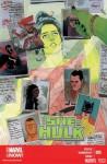She-Hulk #5 - Charles Soule, Ron Wimberly