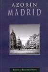 Madrid - Azorín