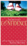 Secrets of Confidence: A 60-Day Devotional for the Inner You - Ramona Richards