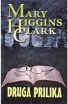 Druga prilika - Petra Mrduljaš, Mary Higgins Clark