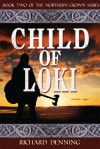 Child of Loki - Richard Denning