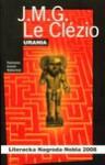 Urania - Jean-Marie Gustave Le Clézio