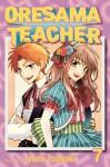 Oresama Teacher , Vol. 7 - Izumi Tsubaki