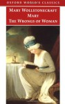 Mary and Maria - Mary Wollstonecraft