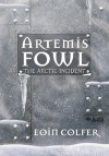 Artemis Fowl: The Arctic Incident - Eoin Colfer, Nathaniel Parker