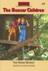 Tree House Mystery - Gertrude Chandler Warner, David Cunningham