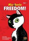 Freedom! - Frank Le Gall, Flore Balthazar