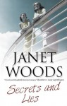 Secrets and Lies - Janet Woods