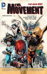 The Movement Vol. 2: Fighting for the Future (The New 52) - Gail Simone, Freddie Williams