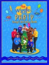 The Wiggles Party Song and Activity Book: P/V/G - Amsco, The Wiggles, Dominic Lindsay, Adam Pozzo