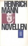 Novellen - Heinrich Mann