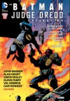 The Batman/Judge Dredd Collection - Alan Grant, John Wagner, Various