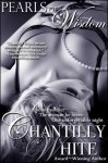 Pearls of Wisdom: A Hot WWII Historical Romance Novella - Chantilly White