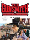 Virgil Earp, Private Detective (The Gunsmith, #333) - J.R. Roberts