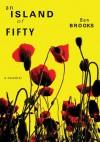 An Island of Fifty - Ben Brooks