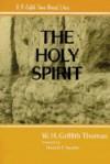 The Holy Spirit - W.H. Griffith Thomas