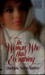 The Woman Who Had Everything - Davidyne Saxon Mayleas