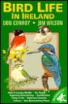 Bird Life in Ireland - Jim Wilson
