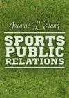 Sports Public Relations - Jacquie L'Etang