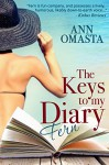 The KEYS to my Diary ~ Fern - Ann Omasta, Amber Bungo