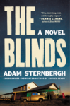 The Blinds - Adam Sternbergh