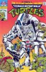 Teenage Mutant Ninja Turtles 43 (Teenage Mutant Ninja Turtles) - N/A