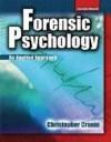 Forensic Psychology - Christopher Cronin