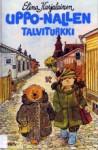 Uppo-Nallen talviturkki - Elina Karjalainen