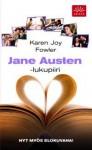 Jane Austen -lukupiiri - Karen Joy Fowler