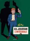 Gil Jourdan L'intégrale 2 - Maurice Tillieux