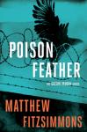 Poisonfeather (The Gibson Vaughn Series) - Matthew FitzSimmons