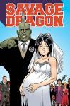 Savage Dragon: Growing Pains - Erik Larsen