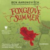 Foxglove Summer: A Rivers of London Novel (Peter Grant, Book 5) - Ben Aaronovitch, Kobna Holdbrook-Smith