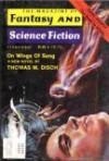 The Magazine of Fantasy and Science Fiction, 1979 February - Edward L. Ferman