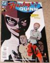 Harley Quinn No. 30 May (Vengeance Unlimited Part Five) - A.J. Lieberman