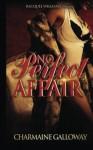No Perfect Affair - Charmaine Galloway