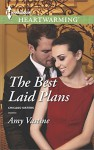 The Best Laid Plans (Chicago Sisters Book 2) - Amy Vastine
